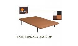 base tapizada tejido transpirable pikolin