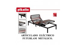 Somier articulado metalico FUTURLAM Pikolin